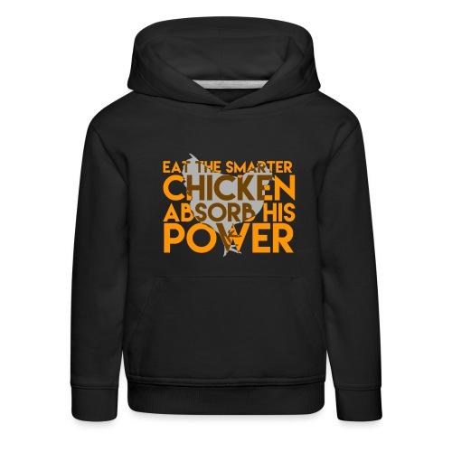 OITNB - Chicken - Pull à capuche Premium Enfant