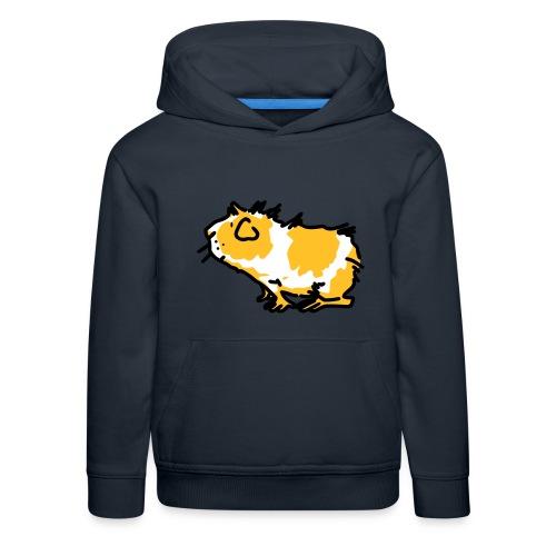 logo fanartikel spreadshirt - Kinder Premium Hoodie