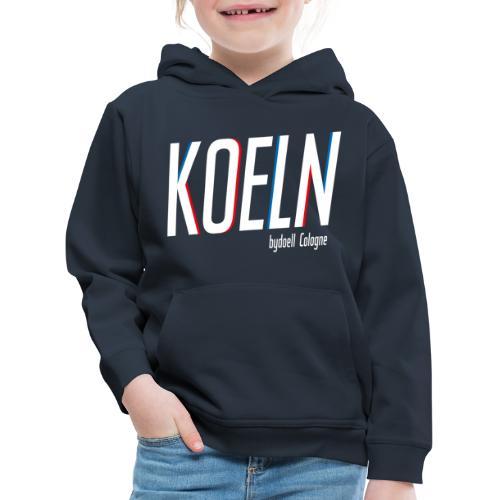 Koeln Basic - Kinder Premium Hoodie