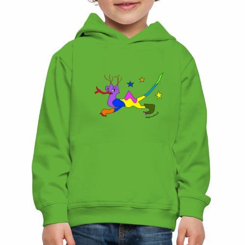 Kenny - Kinder Premium Hoodie