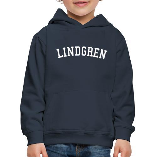 LINDGREN - Kids' Premium Hoodie