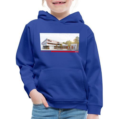 HRSU Wear Building - Kinder Premium Hoodie