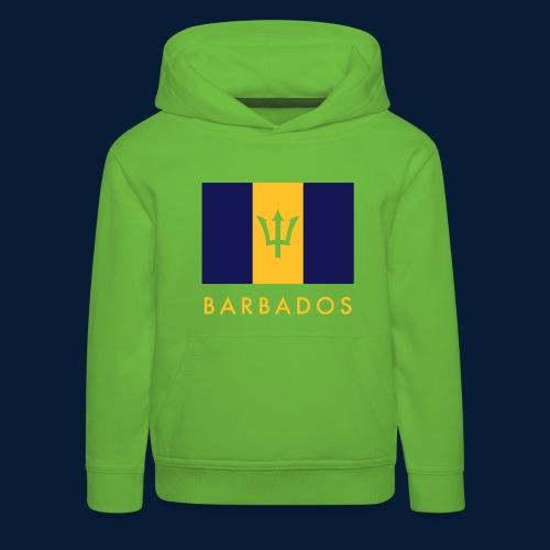 Barbados - Kinder Premium Hoodie