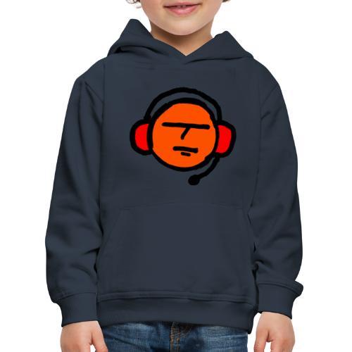 LuzrBum - Kinder Premium Hoodie