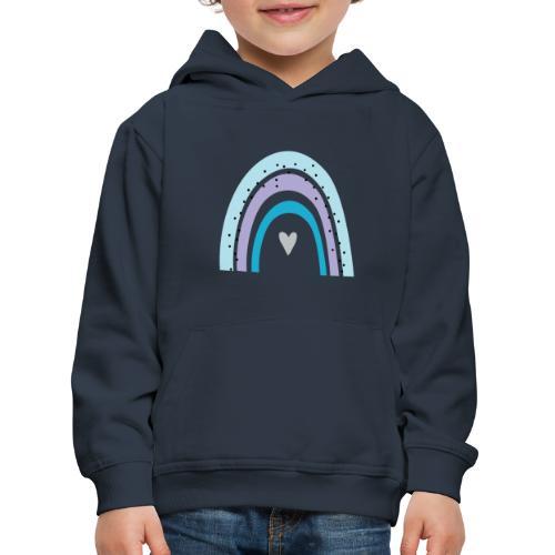 Regenbogen - Kinder Premium Hoodie