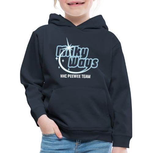 MilkyWays - Kinder Premium Hoodie