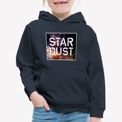 Stardust - Kinder Premium Hoodie