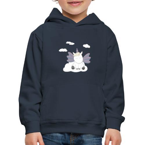 Kleiner Träumer - Kinder Premium Hoodie
