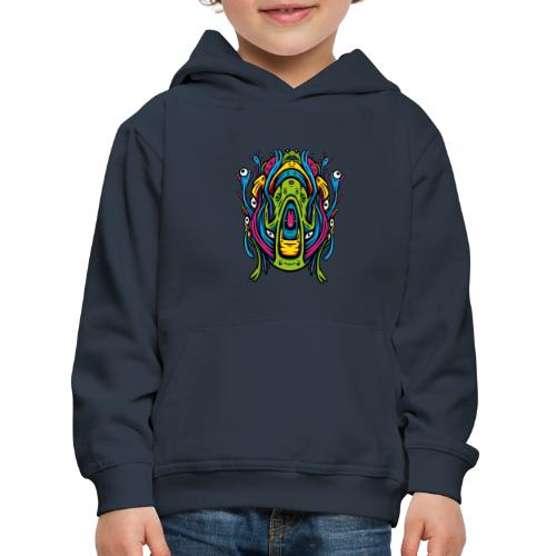 Sense - Kids' Premium Hoodie