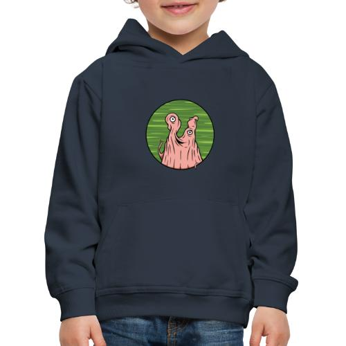 Wiley Wiggleface - Kids' Premium Hoodie