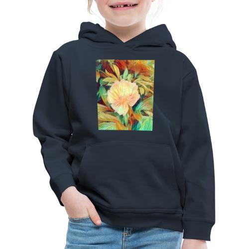 Flower - Kinder Premium Hoodie
