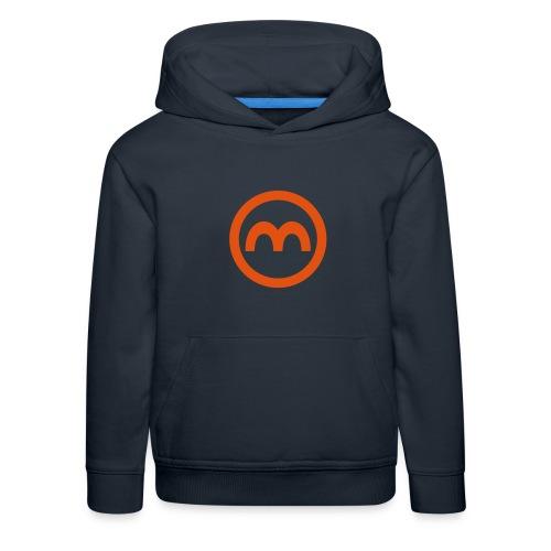 M - Kinder Premium Hoodie