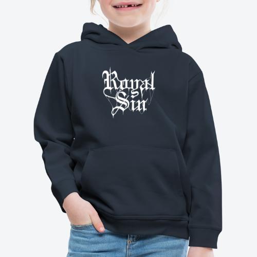 Royal Sin | RS2W - Premium-Luvtröja barn