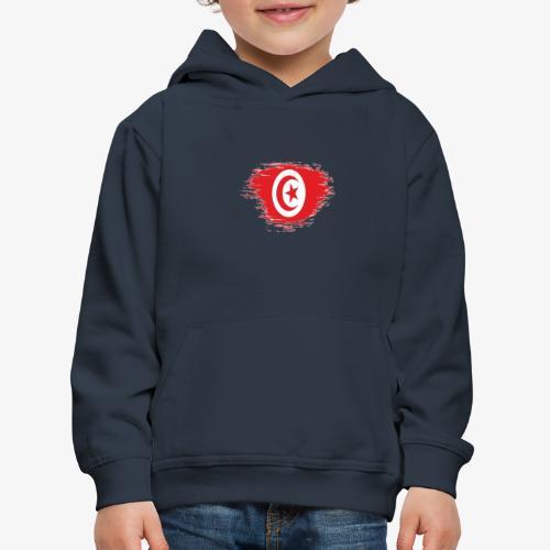 urban style - Pull à capuche Premium Enfant