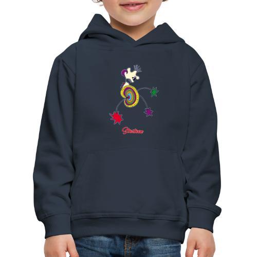 Starteen - Pull à capuche Premium Enfant