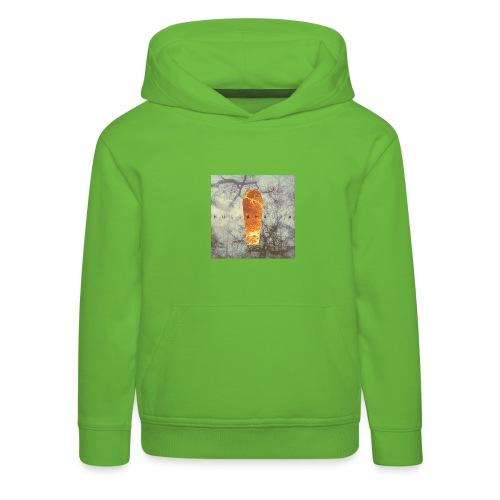 Kultahauta - Kids' Premium Hoodie