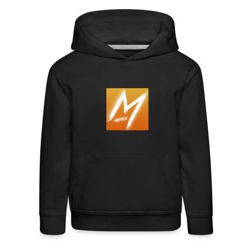 MegaTaza - Kids' Premium Hoodie