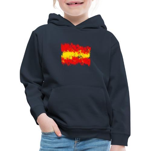 Spanien - Kinder Premium Hoodie