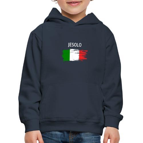 Jesolo Fanprodukte - Kinder Premium Hoodie