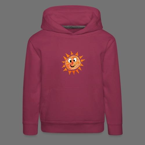Sun - Kids' Premium Hoodie