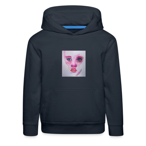 3-jpeg - Sudadera con capucha premium niño