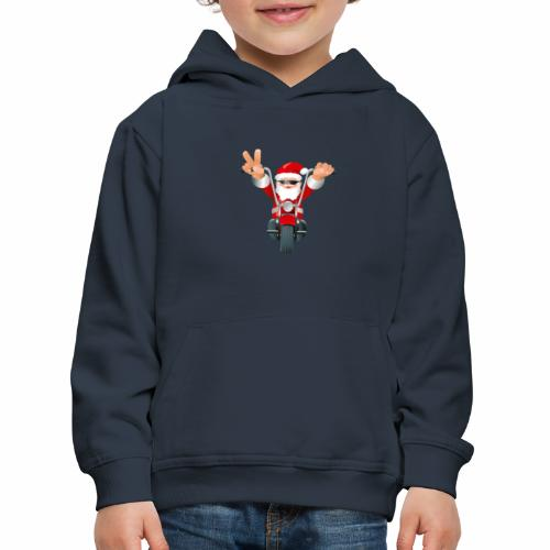 Father X-Mas - Kids' Premium Hoodie