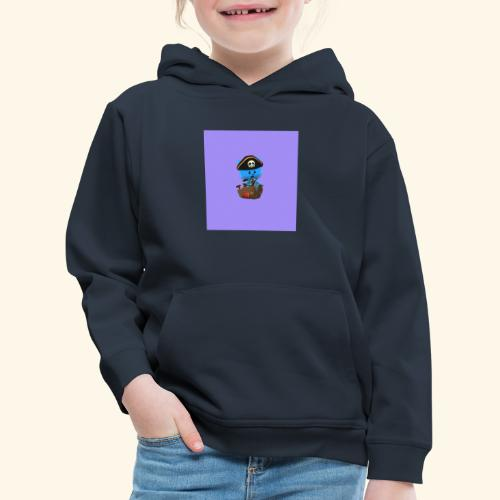 HCP custo 1 - Kids' Premium Hoodie
