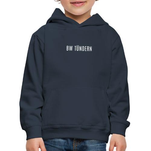 BW Tündern Print - Kinder Premium Hoodie