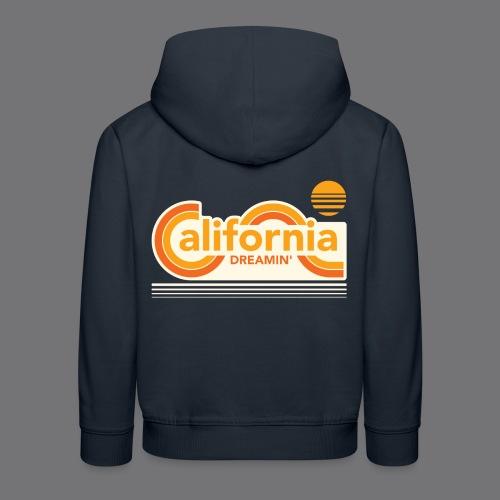 CALIFORNIA DREAMIN Tee Shirts - Kids' Premium Hoodie