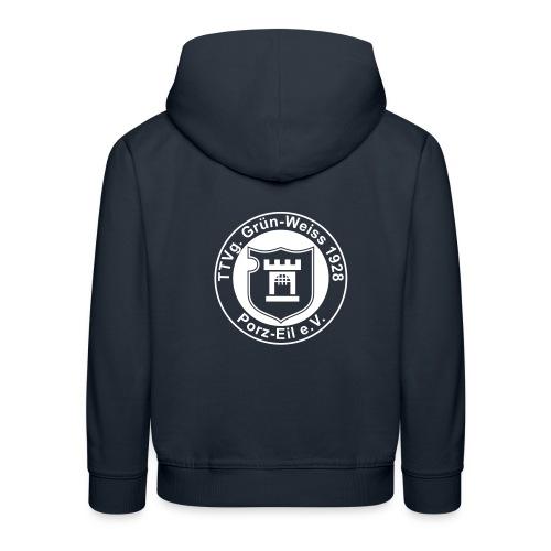 gw eil logo cs2 - Kinder Premium Hoodie