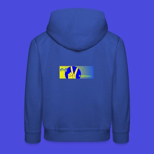 tsv_victory - Kinder Premium Hoodie