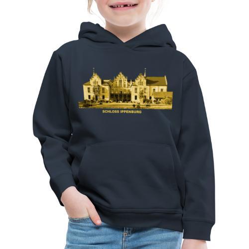 Ippenburg Schloss Adelswohnsitz Bad Essen - Kinder Premium Hoodie