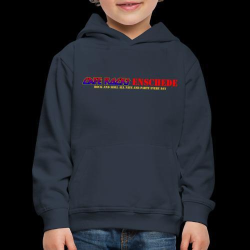 RNR All Nite - Kinderen trui Premium met capuchon