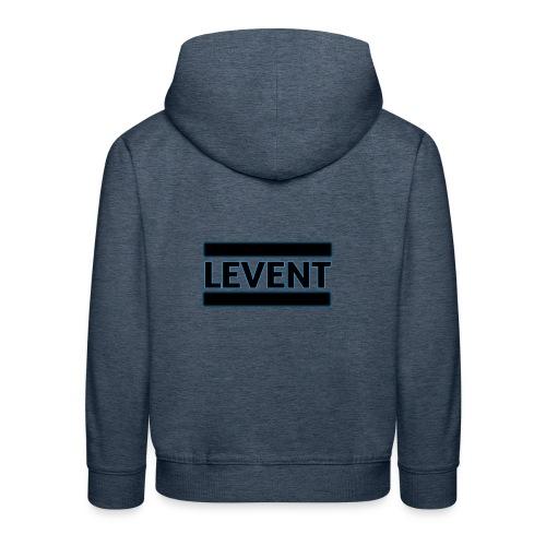 LEVENT - Kinder Premium Hoodie