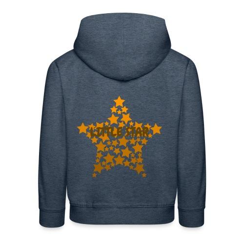 LITTLE STAR - Kids' Premium Hoodie