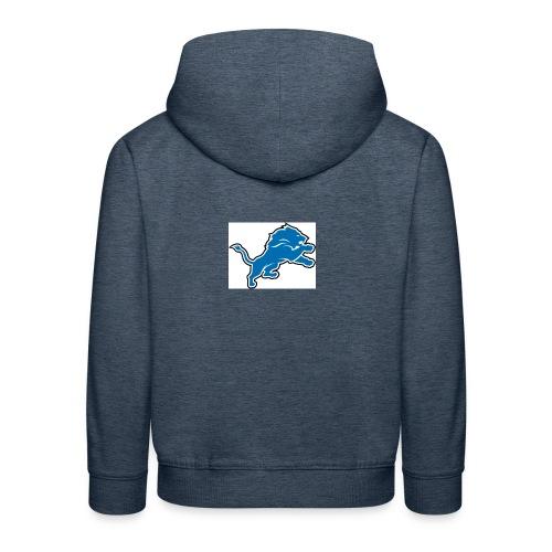 Jaafarbro shop - Kids' Premium Hoodie