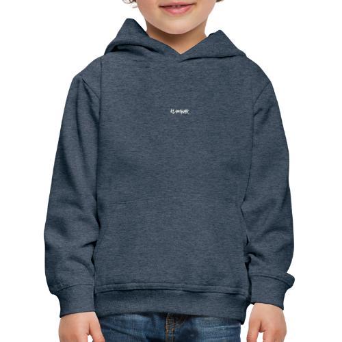 Untitled 1 png - Pull à capuche Premium Enfant