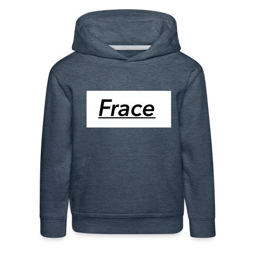 FRACECOSKUN - Kinder Premium Hoodie