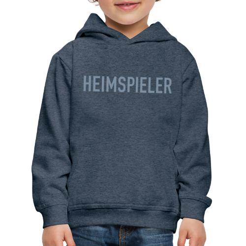 HEIMSPIELER - Kinder Premium Hoodie