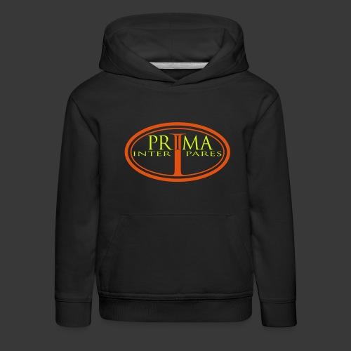 prima - Kids' Premium Hoodie