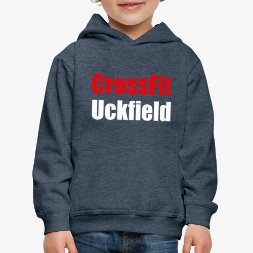 cf UCKFIELD - Kids' Premium Hoodie