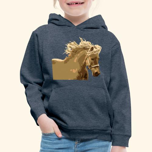 shetland - Kinder Premium Hoodie