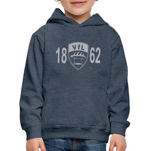 1862 Kollektion - Kinder Premium Hoodie