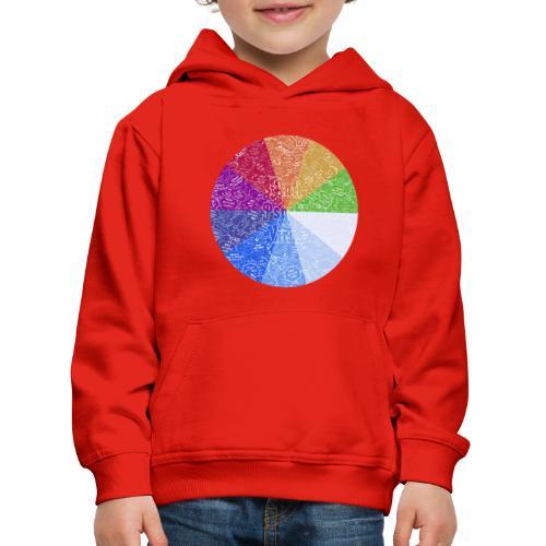 APV 10.1 - Kids' Premium Hoodie