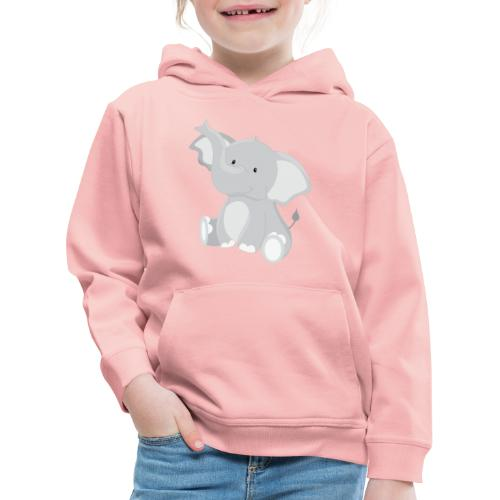 ELEFANT - Kinder Premium Hoodie