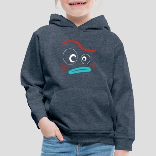 Der Göffel | für Kinder, Herren und Damen - Kinder Premium Hoodie