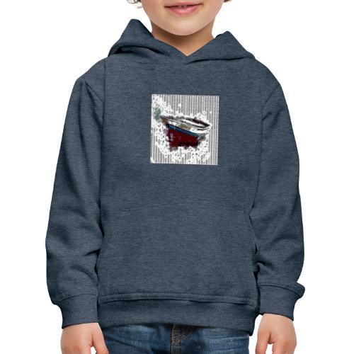 Shoppiful - Felpa con cappuccio Premium per bambini