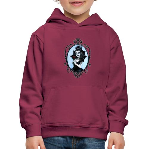 Model of the Year 2020 Lilith LaVey - Kids' Premium Hoodie