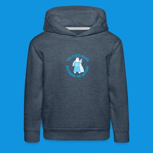 Cold Bear - Kids' Premium Hoodie