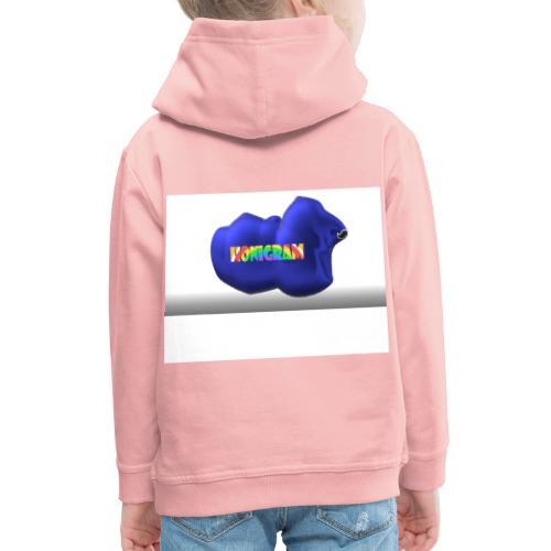 Unbenannt - Kinder Premium Hoodie